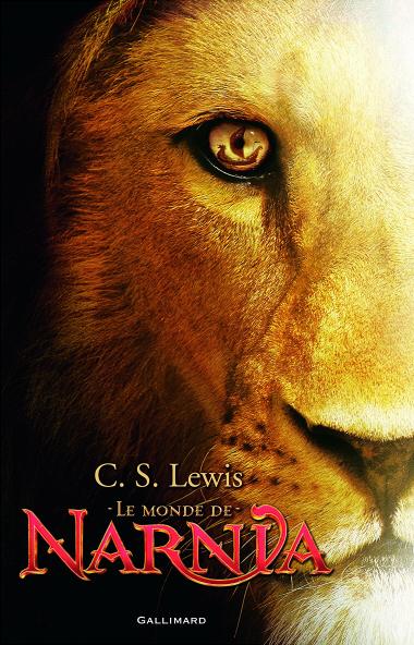 Couverture Le monde de Narnia, intégrale