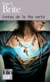 Couverture Contes de la Fée Verte Editions Folio  (SF) 2011