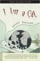 Couverture Je suis un chat Editions Tuttle 2002