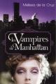 Couverture Les vampires de Manhattan, tome 1 Editions France Loisirs 2010