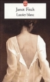 Couverture Laurier Blanc Editions Le Livre de Poche 2002