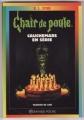 Couverture Cauchemars en série Editions Bayard (Poche - Passion de lire) 2000