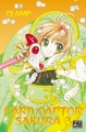 Couverture Card Captor Sakura, tome 03 Editions Pika (Kohai) 2000