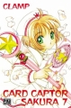 Couverture Card Captor Sakura, tome 07 Editions Pika (Kohai) 2001