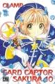 Couverture Card Captor Sakura, tome 10 Editions Pika (Kohai) 2001