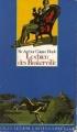 Couverture Sherlock Holmes, tome 5 : Le Chien des Baskerville Editions Folio  (Junior - Edition spéciale) 1993