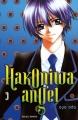 Couverture Hakoniwa Angel, tome 3 Editions Soleil (Shôjo) 2009