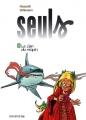 Couverture Seuls, tome 03 : Le clan du requin Editions Dupuis 2008
