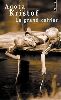 Couverture La Trilogie des jumeaux, tome 1 : Le Grand Cahier