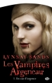 Couverture Les Vampires Argeneau, tome 01 : En-cas d'urgence Editions Milady 2011