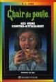 Couverture Les vers contre-attaquent Editions Bayard (Poche - Passion de lire) 1998