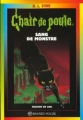 Couverture Sang de monstre Editions Bayard (Poche - Passion de lire) 1998