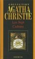 Couverture Les sept cadrans Editions Hachette (Agatha Christie) 2004
