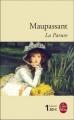 Couverture La parure et autres scènes de la vie parisienne Editions Le Livre de Poche (Libretti) 1995