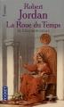 Couverture La Roue du Temps, tome 12 : L'Illusion fatale Editions Pocket (Fantasy) 2006