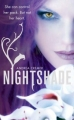 Couverture Nightshade, tome 1 : Lune de Sang Editions Atom Books 2010
