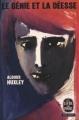 Couverture Le génie et la déesse Editions Le Livre de Poche 1966