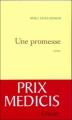 Couverture Une promesse Editions Grasset 2006