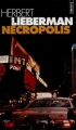 Couverture Nécropolis Editions Points 1981