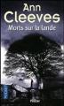 Couverture Morts sur la lande Editions Pocket (Policier) 2010