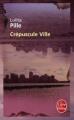 Couverture Crépuscule ville Editions Le Livre de Poche 2010