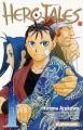 Couverture Hero Tales, tome 1 Editions Kurokawa 2010