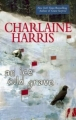 Couverture Les mystères de Harper Connelly, tome 3 : Frissons d'outre-tombe Editions Berkley Books 2008