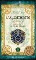 Couverture Les secrets de l'immortel Nicolas Flamel, tome 1 : L'alchimiste Editions Pocket (Jeunesse - Best seller) 2011