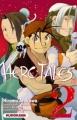 Couverture Hero Tales, tome 2 Editions Kurokawa 2011