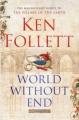 Couverture Un monde sans fin Editions Macmillan 2008