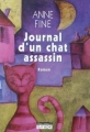 Couverture Journal d'un chat assassin Editions de la Loupe (19) 2006