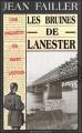 Couverture Mary Lester, tome 01 : Les bruines de Lanester Editions du Palémon 1998