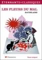 Couverture Les fleurs du mal / Les fleurs du mal et autres poèmes Editions Flammarion (GF - Etonnants classiques) 2008