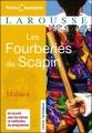 Couverture Les Fourberies de Scapin Editions Larousse (Petits classiques) 2008