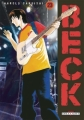 Couverture Beck, tome 23 Editions Delcourt (Take) 2008