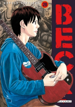 Couverture Beck, tome 28