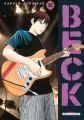 Couverture Beck, tome 30 Editions Delcourt (Take) 2009