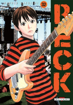 Couverture Beck, tome 32