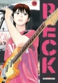Couverture Beck, tome 34 Editions Delcourt (Take) 2010