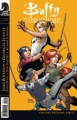 Couverture Buffy The Vampire Slayer, Season 8, book 02 : The Long Way Home, part 2 Editions Dark Horse 2007
