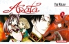 Couverture Arata, tome 03 Editions Kurokawa (Shônen) 2010