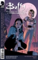 Couverture Buffy The Vampire Slayer, Season 8, book 06 : No Future For You, part 1 Editions Dark Horse 2007