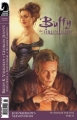 Couverture Buffy The Vampire Slayer, Season 8, book 07 : No Future For You, part 2 Editions Dark Horse 2007