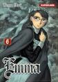 Couverture Emma, tome 06 Editions Kurokawa (Shôjo) 2008