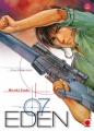 Couverture Eden, tome 07 Editions Panini 2003