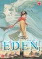 Couverture Eden, tome 09 Editions Panini 2004