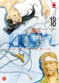 Couverture Eden, tome 18 Editions Panini 2009