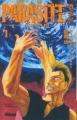 Couverture Parasite, tome 01 Editions Glénat (Seinen) 2002