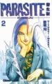 Couverture Parasite, tome 02 Editions Glénat (Seinen) 2002