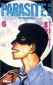 Couverture Parasite, tome 06 Editions Glénat (Seinen) 2003